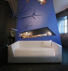 avant garde interiors by sergey makhno modern interiors ceiling avant garde
