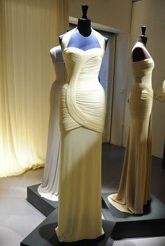Hervé L. Leroux Spring Couture 2013