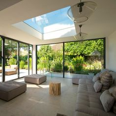 Six of the best glass extensions Six of the best glass extension. Six of the best glass extensions Six of the best glass extensions House Extension Plans, House Extension Design, Glass Extension, Extension Designs, Rear Extension, Extension Ideas, Extension Google, Garden Room Extensions, House Extensions