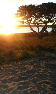 #Mozambique #sunset #travel #explore
