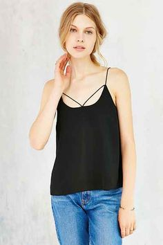 Lucca Couture Sexy Cami - Urban Outfitters