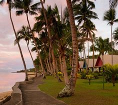 The Fiji Hideaway Resort and Spa is a boutique beachfront holiday resort ideally located on the beautiful Coral Coast, along a beautiful stretch of white sandy beach. Holiday Resort, Best Resorts, Interactive Map, Island Resort, Cook Islands, Fiji, Holiday Destinations, Resort Spa, Things To Do