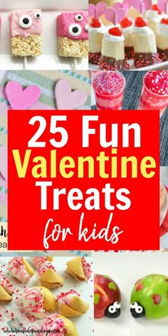 Valentines snacks for the classroom -Looking for some cute Valentine's Day party treat ideas for preschoolers or daycare kids? These easy Valentines snack ideas are awesome for kids and adults! Includes healthy Valentine's Day treats and no-bake options! Valentines Day Food, Kinder Valentines, Valentine Treats, Valentines Hearts, Kids Valentine Crafts, Valentines Healthy Snacks, Valentines Baking, Valentines Recipes, Valentine's Day Crafts For Kids