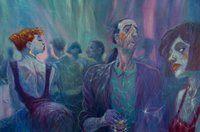 [Agenda ] Exposición de Miguelanxo Prado en la galería Maghen | Cómics en Sigue al conejo blanco