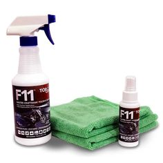 TopCoat... Best High Performance Surface Sealant