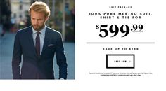 Shop the latest in men's fashion clothing | Barkers Online - Barkers