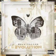 Listen to Slum Village - Evolution (full album stream)