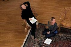 """Kate Burton and son Morgan Ritchie are performing together in the Huntington Theatre Company production of """"The Seagull. Family Affair, Love Affair, Young Actresses, Theatre, Acting, Performing Arts, Theatres, Theater"""