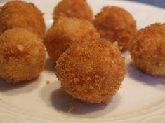 Garnalen Bitterballen (een TOP Snack) recept | Smulweb.nl