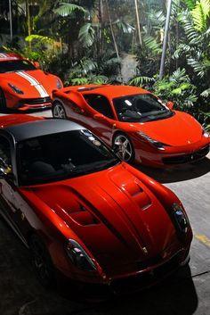 Ferrari Supercars #ferrari599xxgto #supercar