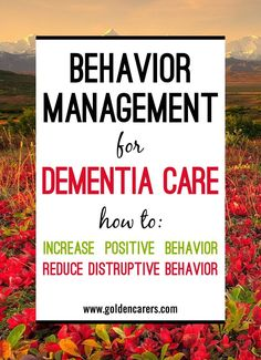 Conflict and disagreement exist in all relationships. When you have a community of people with a progressive cognitive disorder such as dementia living together, it is to be expected that unpredictable and difficult to control behaviors will arise. Alzheimer Care, Dementia Care, Alzheimer's And Dementia, Dementia Quotes, Dementia Symptoms, Dementia Awareness, Elderly Activities, Senior Activities, Physical Activities