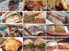 There are a lot of great sandwiches in this town. But only a few of them deserve placement in the Ultimate Bread, Meat, and Cheese Pantheon. Here's a guide to the 20 San Francisco sandwiches that...