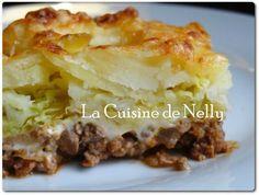 Cabbage Recipes, Lasagna, Menu, Cooking, Ethnic Recipes, Food, Apples, Menu Board Design, Kitchen