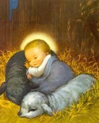 ✨ baby Jesus