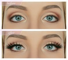 Be daring. Be unforgettable. Be Iconic®. These showstopping lashes combine a…