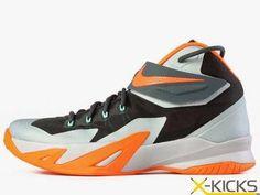 7cef1ecea4c6 24 Best Nike LeBron Soldier 8 images