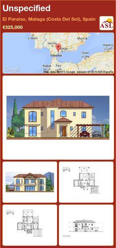 Unspecified in El Paraiso, Malaga (Costa Del Sol), Spain ►€325,000 #PropertyForSaleInSpain Murcia, Tennis Clubs, Luxury Villa, Malaga, Swimming Pools, Coast, Beach, Places, Dates