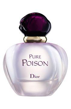 Dior 'Pure Poison' Eau de Parfum Spray available at #Nordstrom