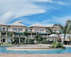 Island Seas Resort, Freeport Bahamas