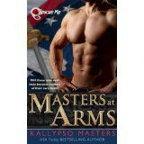 Masters at Arms (Rescue Me) (Kindle Edition)By Kallypso Masters