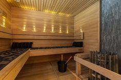 Moderni sauna 7668611