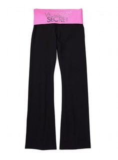 Victoria's Secret Yoga Pants...L.O.V.E.