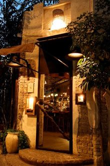 Nana Bar Restaurant  Neve Tzedek -  Tel Aviv    Kosher, beautiful, enchanting!  Phone 05-794-39512  Ehad Ha'am 1, Tel Aviv  Closed on Shabbat