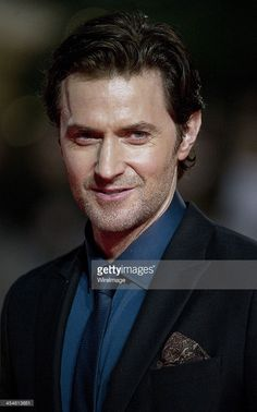 Richard Armitage attends the German premiere of the film 'The Hobbit: The Desolation Of Smaug' (Der Hobbit: Smaugs Einoede) at Sony Centre on December 9, 2013 in Berlin, Germany.  (Photo by Target Presse Agentur Gmbh/WireImage)