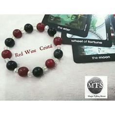 Saya menjual Gelang Batu seharga Rp95.000. Dapatkan produk ini hanya di Shopee! https://shopee.co.id/meity_bharat4/217414200/ #ShopeeID