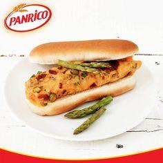 Decidimos juntar uma receita tipicamente alentejana com o pão Hot Dog… e foi um sucesso! Saiba mais no nosso Facebook (https://www.facebook.com/PanricoPortugal/)
