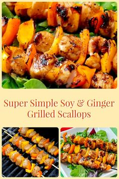 ... about Recipes- BBQ on Pinterest | Skewers, Beef marinade and Grilling