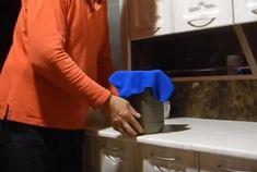 Hribii pot crește chiar și pe pervazul ferestrei! Puteți pregăti din ei o supă delicioasă ori îi puteți face separat. - Fasingur Washing Machine, Plastic Cutting Board, Teak, Home Appliances, Orice, Gardening, Plants, Agriculture, House Appliances