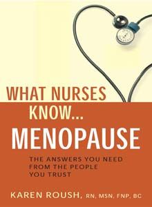 Simply organized and clearly written, What Nurses Know...Menopause provides individuals, their families, friends, and healthcare practitioners the answers they need and want.