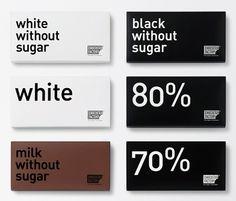 Designspiration — Chocolat Factory