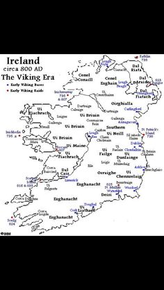 Viking Era Ireland