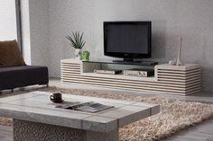 Mobile porta Tv dal design moderno n.51