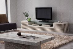 Mobile porta Tv dal design moderno n.51