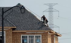 Home construction to slow down in most of Canada: CMHC - Mortgage Estimator - Ideas of Buying Home Guide - #buyinghomeguide #homebuyingguide -   Canada Mortgage and Housing Corp. estimates that home construction will decrease overall in the next two years but may grow in Ontario and B.C.