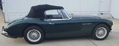 eBay: 1967 Austin Healey 3000 Fully Restored 1967 Austin Healey 3000 MKIII #classiccars #cars