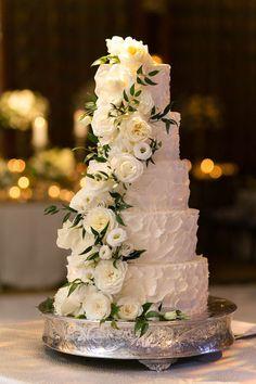 Featured Photographer:Emilia Jane Photography; wedding cake idea
