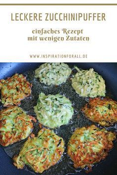Zucchini Buffer Vegetarian quick and easy recipe Zucchini swab with few ingredients even for children The Effective Pictures We Offer You About healthy food for school A quality … Turkey Recipes, Mexican Food Recipes, Vegetarian Recipes, Cooking Recipes, Greek Recipes, Quick Recipes, Quick Easy Meals, Zucchini Puffer, Vegan Appetizers