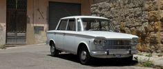 Carnet de voyage : Fiat & Sicile | le blog auto