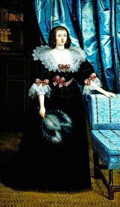 Portrait of a Lady, 1630
