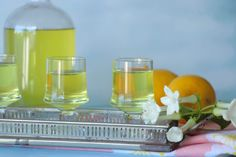 Lemon Liqueur, Limoncello, Drinking, Beverages, Food And Drink, Cooking Recipes, Sweets, Homemade, Mugs