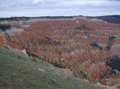 Cedar Breaks National Monument - UT