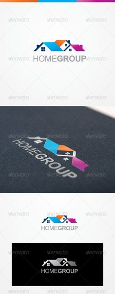 Home Group #GraphicRiver Modern & Creative Logo Designs Templates Logo are, Scalable To Any Size, Illustrator EPS Files, CMYK 300 DPI , Print Ready, Customizable, Font used arial family Please Rate it after you have purchased My Item! Created: 16May12 GraphicsFilesIncluded: VectorEPS Layered: Yes MinimumAdobeCSVersion: CS3 Resolution: Resizable Tags: architecture #clear #construction #group #home #house #logo #modern #neolithic #pastel #politics #realestate #religion #roof #sale