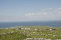 When you wish upon a star... your travel dreams come true? I hope so - my bucket list includes Inis Meain, one of the Aran Islands