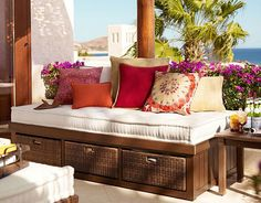 beautiful outdoor patio furniture