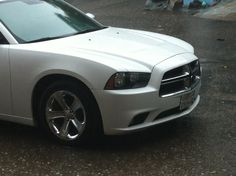 My Dodge Charger 2013