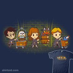 Pottermon #anime #film #gaming #harrypotter #hermionegranger #litten #movie #nintendo #pokemon #popplio #ronweasley #rowlet #spiritgreen #videogame
